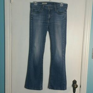AG The Angel Boot Cut Jeans 27